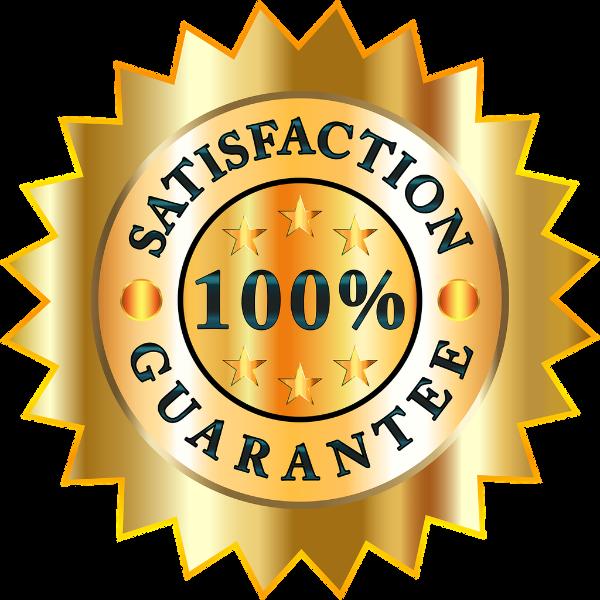 Orthodontic Satisfaction is Guaranteed