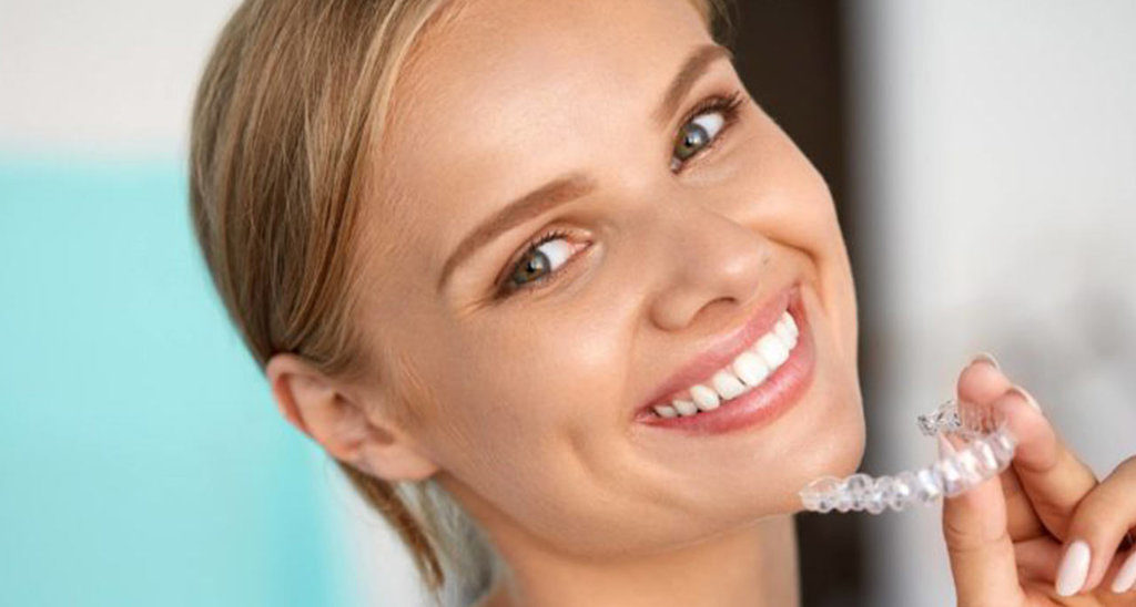 Orthodontic For Adults
